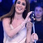 Silvia Toffanin fa un annuncio alla fine della puntata di Verissimo