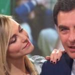 """Francesca Fialdini confessa: """"Gli occhi di Tiberio Timperi…"""""""