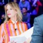 Alessia Marcuzzi dice addio a Temptation Island Vip? Pronta per Le Iene