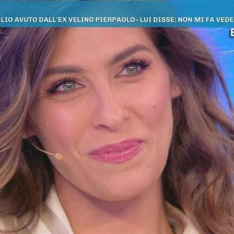 foto_ariadna_romero_domenica_live_pierpaolo_pretelli
