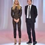 Ilary Blasi torna in Tv: cosa condurrà con Teo Mammucari