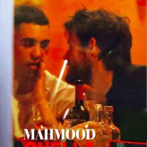 foto mahmood fidanzato gay