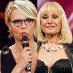 Maria De Filippi in Rai: Raffaella Carrà svela cos'è successo