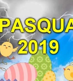 foto oroscopo pasqua 2019