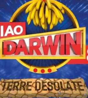 Foto Ciao Darwin 8 Logo