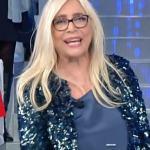 Mara Venier fa una clamorosa smentita su Domenica In 2019/2020