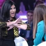 """Silvia Toffanin spiazza Pamela Prati: """"Cosa sei venuta a fare?"""""""