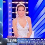 """Barbara d'Urso e il retroscena su Pamela Prati: """"Mi fece uno schifo…"""""""