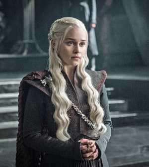 Foto Daenerys Targaryen