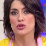 """La prova del cuoco, Elisa Isoardi choc: """"Mi sono accasciata a terra"""""""