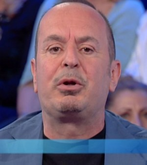 Fabio Canino a Vieni da me