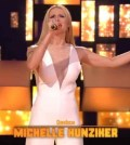 Foto Michelle Hunziker a All Together Now