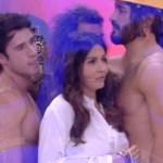 """Sabrina Ferilli a Maria De Filippi: """"Chi ti consiglia 'ste str…"""""""