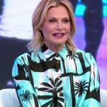 """Simona Ventura confessa: """"Mi rivogliono a Quelli che il calcio"""""""