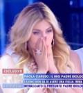 Paola Caruso Live Non è la d'Urso
