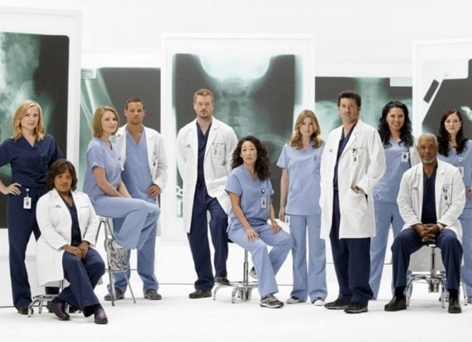 Ellen Pompeo parla della difficile esperienza in Grey's Anatomy