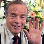 Franco Zeffirelli è morto: aveva 96 anni. Le cause del suo decesso