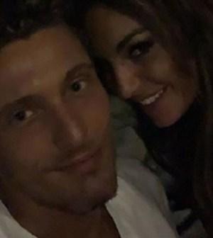 foto Gennaro e Francesca GF