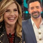 La vita in diretta: Alberto Matano e Lorella Cuccarini hanno detto sì