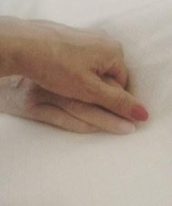 Ada Alberti colpita da un grave lutto: il messaggio commoven