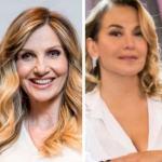 Barbara d'Urso e Lorella Cuccarini: Pippo Baudo rompe il silenzio