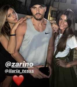foto Nunzia Alessandro e Ilaria