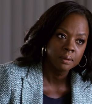 Foto Annalise Keating