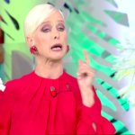 """Detto Fatto, Carla Gozzi stronca Bianca Guaccero: """"Non posso farcela"""""""