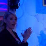 Vieni da me: ospite di Caterina Balivo sbaglia l'ingresso in studio