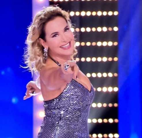 Sara Tommasi torna in tv: