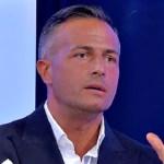 Uomini e Donne oggi: Riccardo Guarnieri insinua un dubbio su Ida