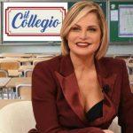 Il Collegio 4 da record: Simona Ventura fa il pieno di ascolti