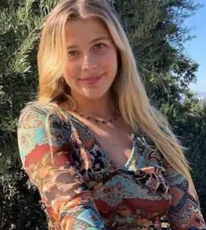 foto figlia heather
