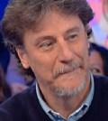 foto Giorgio Tirabassi infarto