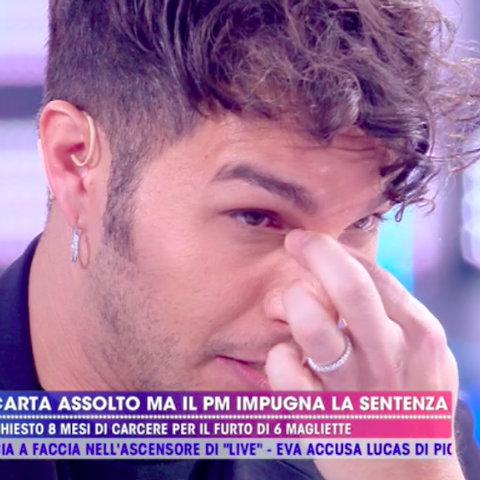 foto_marco_carta_piange_live_non_e_la_durso