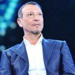 """Sanremo 2020, frasi sessiste di Amadeus. Claudia Gerini: """"È inaccettabile!"""""""