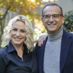 Carlo Conti e Antonella Clerici, scontro con Maria De Filippi: parla lei