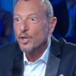 """Sanremo 2020, Amadeus attaccato: """"Non sa un ca**o di musica. Va boicottato"""""""