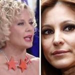 """GF Vip 4, Antonella Elia ha dubbi su Adriana Volpe: """"E' una giocatrice"""""""