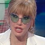 """Milly Carlucci, giornalista racconta: """"Ha avuto una sfida difficile"""""""