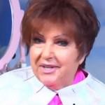 """Il cantante mascherato, Orietta Berti: """"Stava per succedere un patatrac"""""""