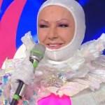 Il cantante mascherato: Orietta Berti rompe il silenzio sui concorrenti