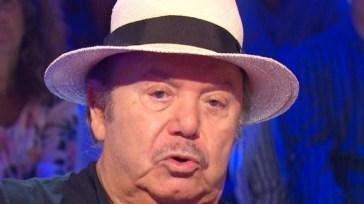 """Lino Banfi, confessione dolorosa: """"Si cerca di rallentare la malattia"""""""