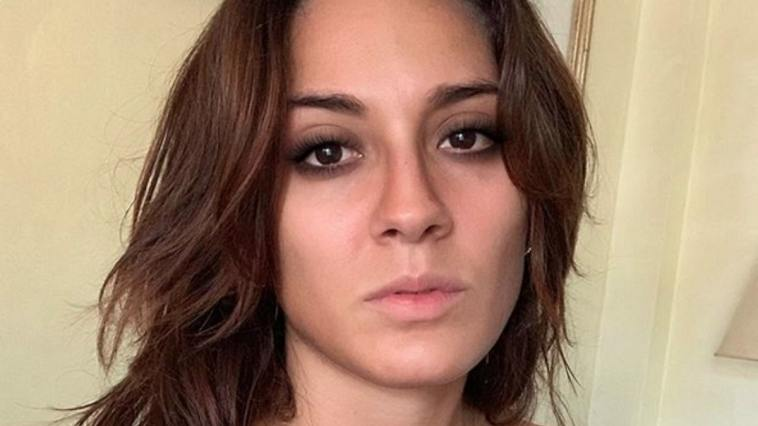 """Francesca Manzini, confessione sul tumore: """"Un dolore mi ha quasi ucciso"""""""