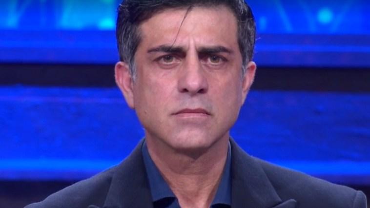 """Simone Montedoro, cosa c'è dietro Tale e Quale Show: """"Ecco perchè partecipo"""""""