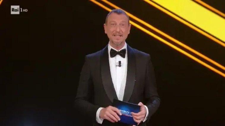 Sanremo 2022, Amadeus sempre più vicino alla conduzione: ultimi rumors