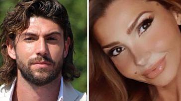 """Ignazio Moser puntato da Manuela Ferrera: """"Sicura che mi guarderà"""""""