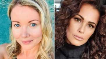 """Angela Melillo difesa da Samantha De Grenet: """"Non è una donna litigiosa"""""""