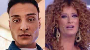 """Awed, Valentina Persia dura: """"Scesi dall'aereo non mi ha neanche salutato"""""""