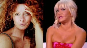 """Isola, Valentina Persia arriva in finale. Vera Gemma: """"E' una guerriera"""""""